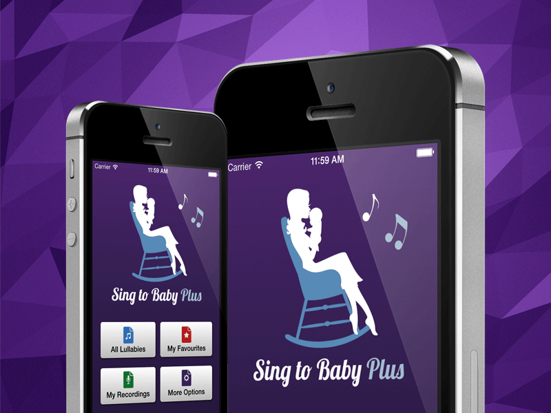Sing To Baby Plus